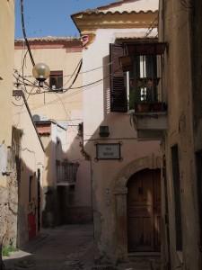 Altstadt von Crotone