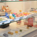 Münchner Bloggertreffen Feli-Flitzies Bakery