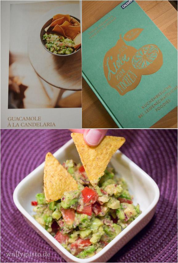 Aus Liebe zum Kochen Guacamole 02