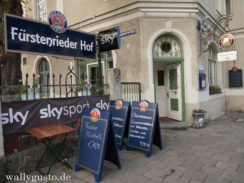 Fürstenrieder Hof