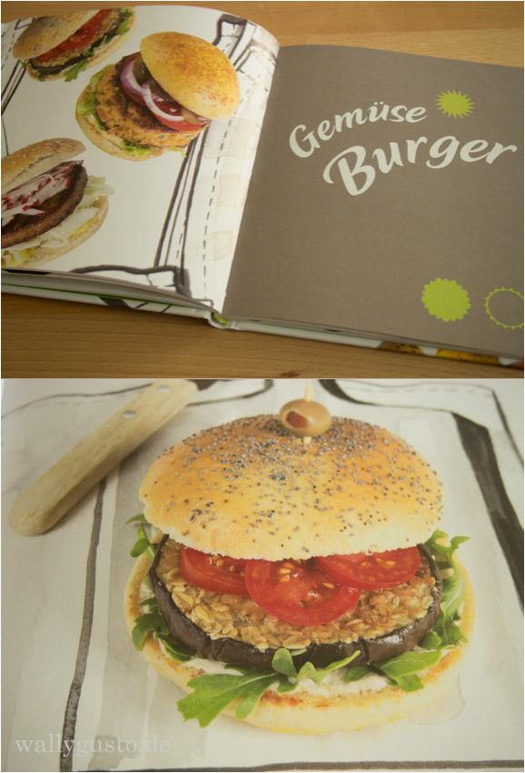 Veggie Burger Patties