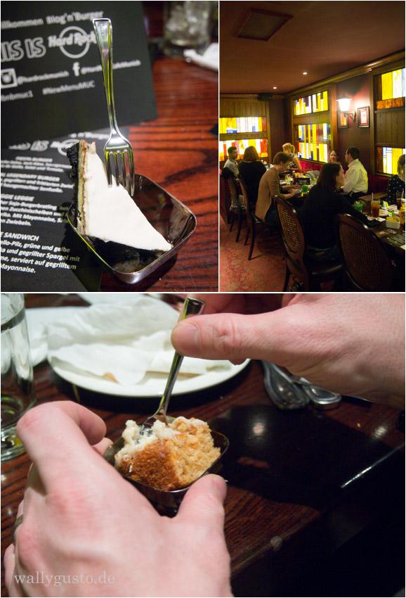 Blog'n'Burger Dessert