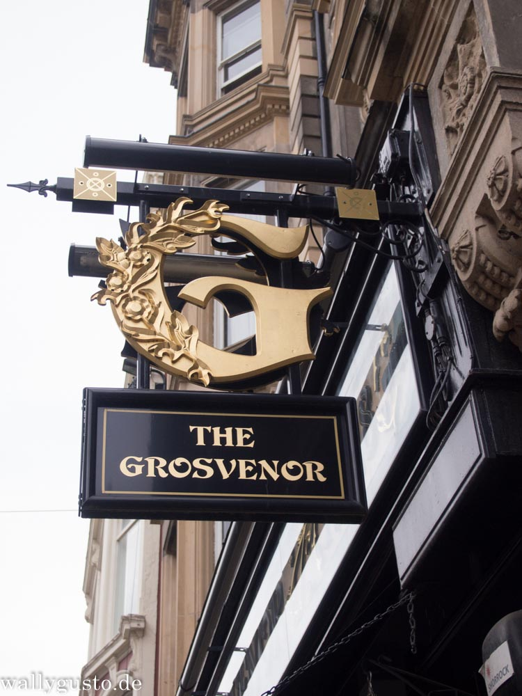 The Grosvenor Edinburgh