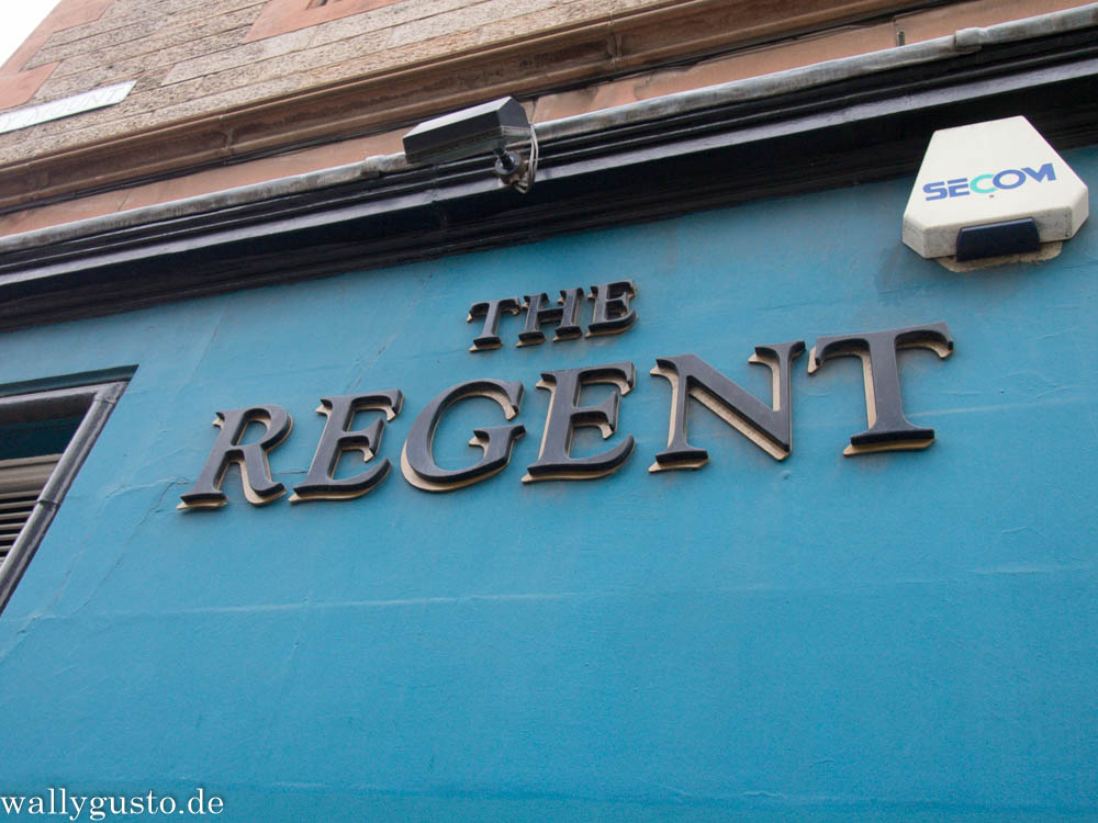 The Regent Edinburgh