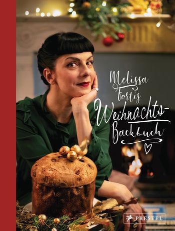 Melissa Fortis Weihnachts-Backbuch | Buchvorstellung