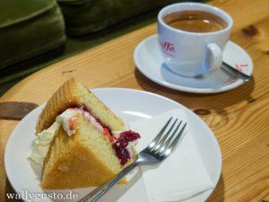 Archaracle Tea Room - Schottland