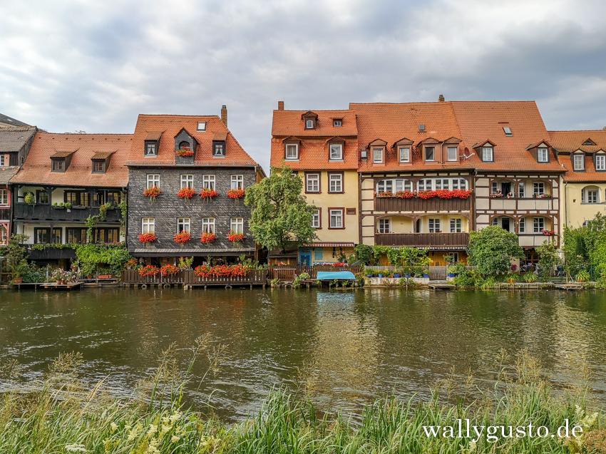 BAMBERG Travel Guide – Von Burgen, Schächten & kleinen und großen Brocken (1)