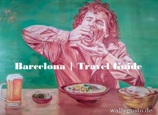 Barcelona – Ein Wochenende mit Craftbier, Lametta & Tapas | Barcelona Travel Guide