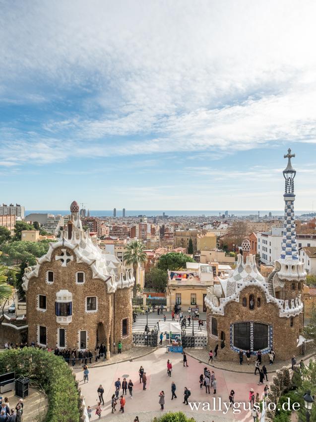 Barcelona – Ein Wochenende mit Craftbier, Lametta & Tapas   Barcelona Travel Guide