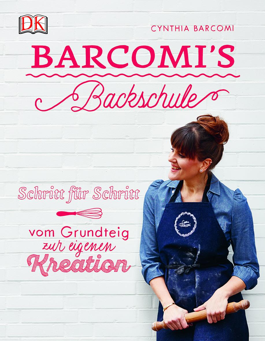 Barcomis Backschule von Cynthia Barcomi