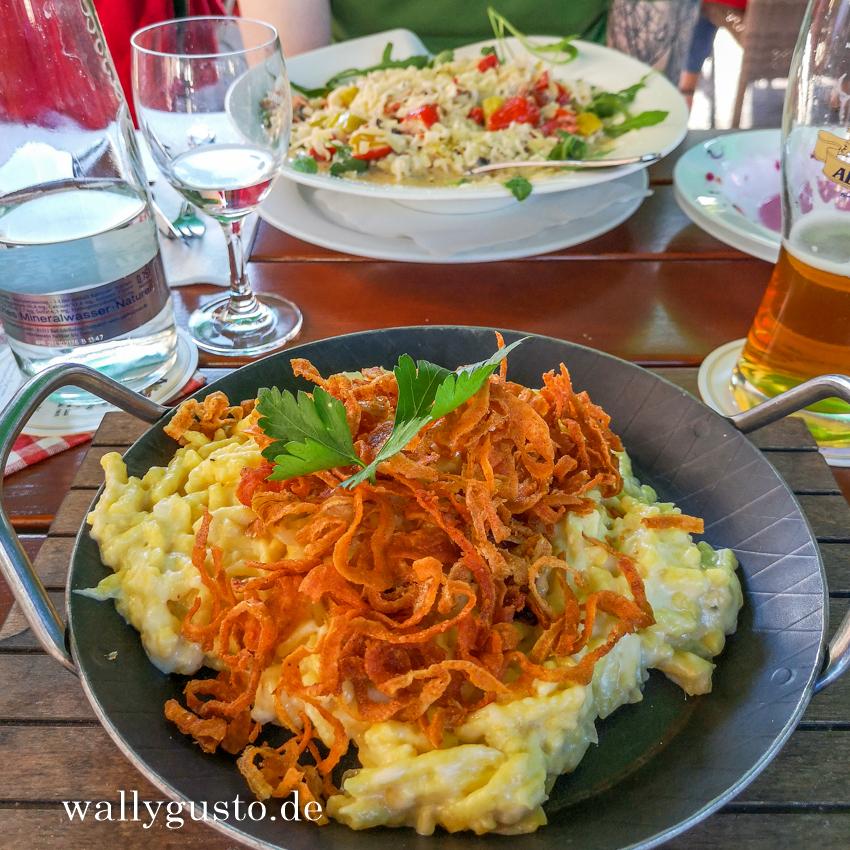 Bayerischer Wald | Travel & Food Guide auf www.wallygusto.de