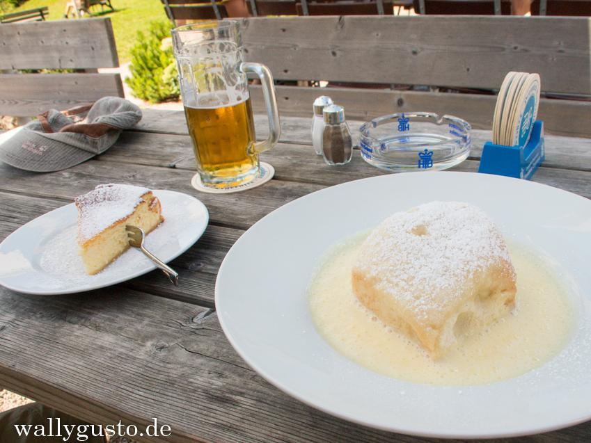 Berggasthaus Riederstein Essen