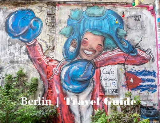 Berlin | Travelguide - Berlin & seine Sehenswürdigkeiten