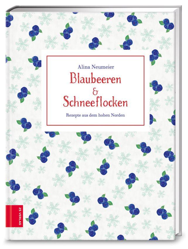 Blaubeeren & Schneeflocken von Alina Neumeier | Kurzvorstellung