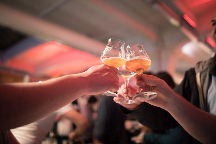 Die BRAUKUNST LIVE! 2020 – Bier.Kultur.Festival. | Veranstaltungshinweis