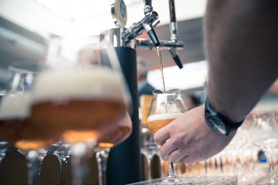 Die BRAUKUNST LIVE! 2019 – not another Craft Beer Festival | Veranstaltungshinweis auf www.wallygusto.de