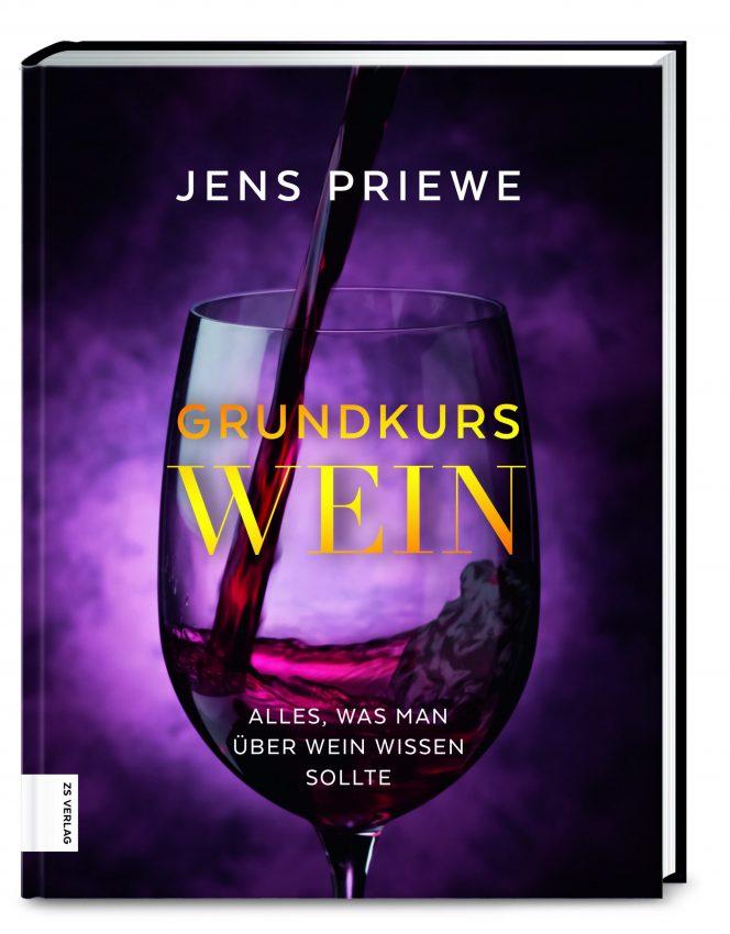 Grundkurs Wein: Alles, was man über Wein wissen sollte | Buchvorstellung