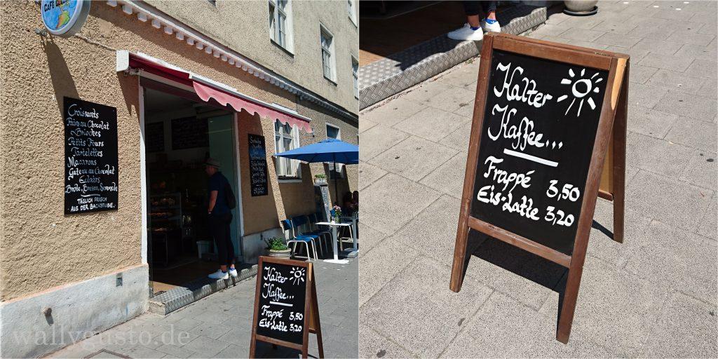 Café Colombo | Schwanthalerhöhe