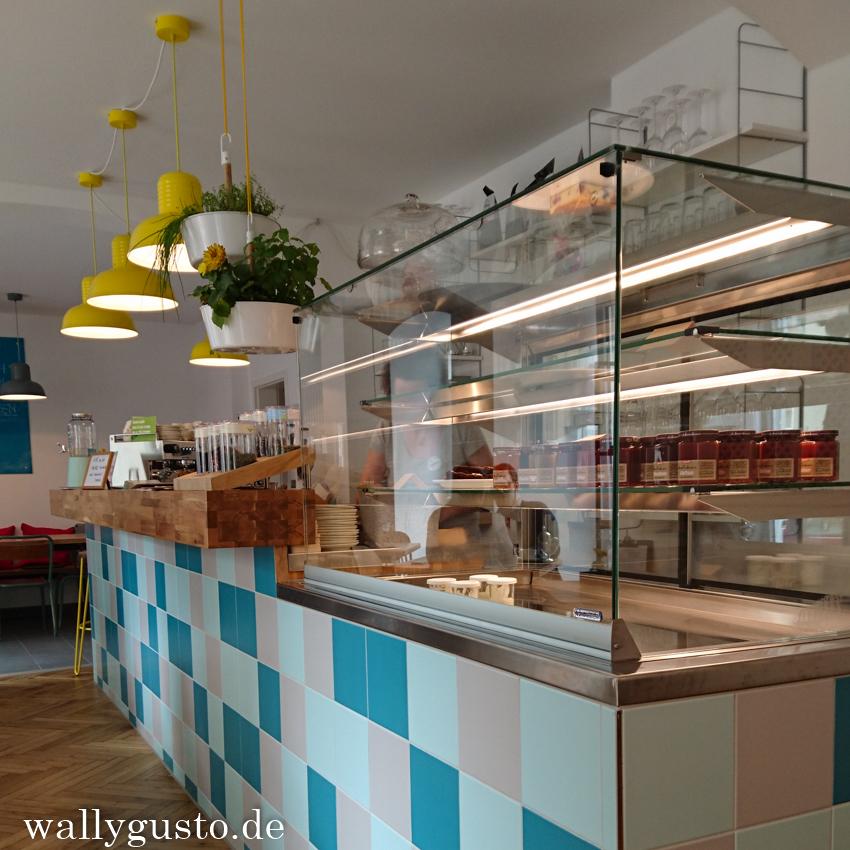 Cafe Erika - das gemütliche Café in Sendling