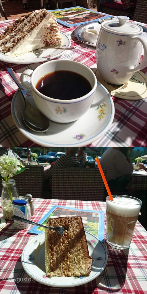 Cafe Winklstüberl