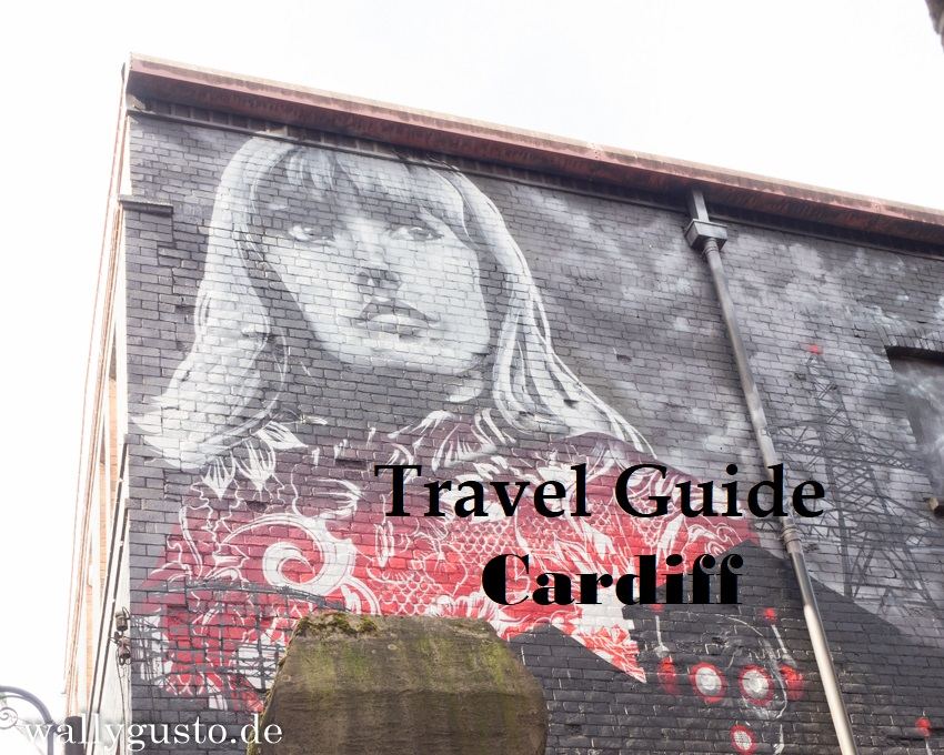Cardiff | Travel Guide