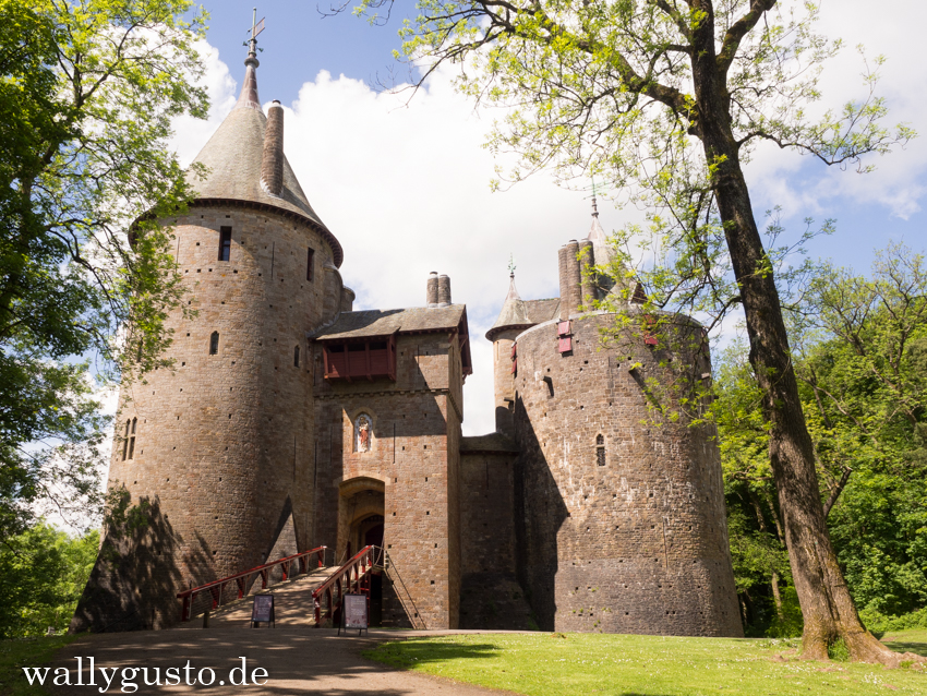 Castell Coch | Wales