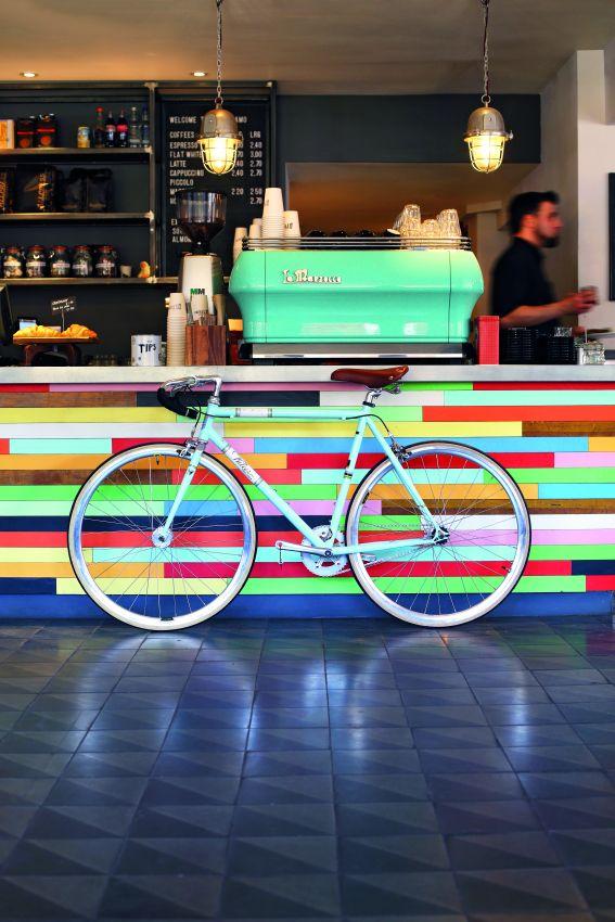 Coffee Style | Buchvorstellung | © Horst Friedrichs / Anzenberger