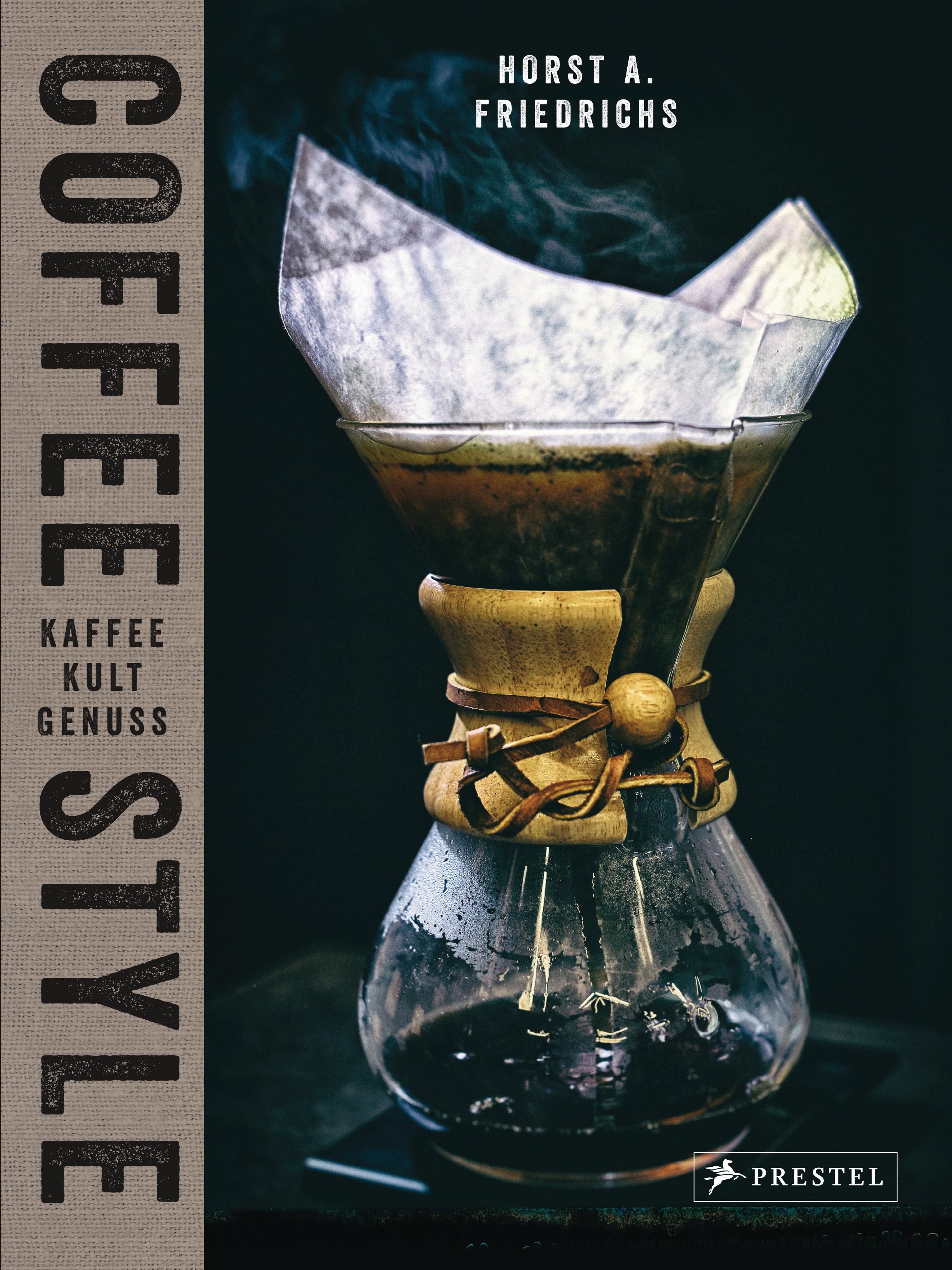 Coffee Style von Horst A Friedrichs