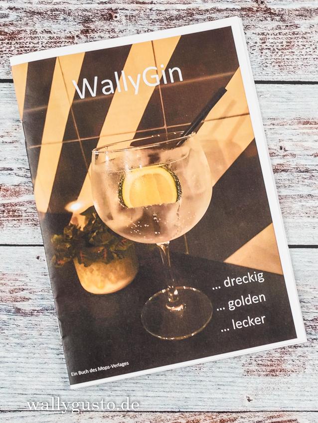 Compound Gin selbst anzusetzen | Anleitung auf www.wallygusto.de