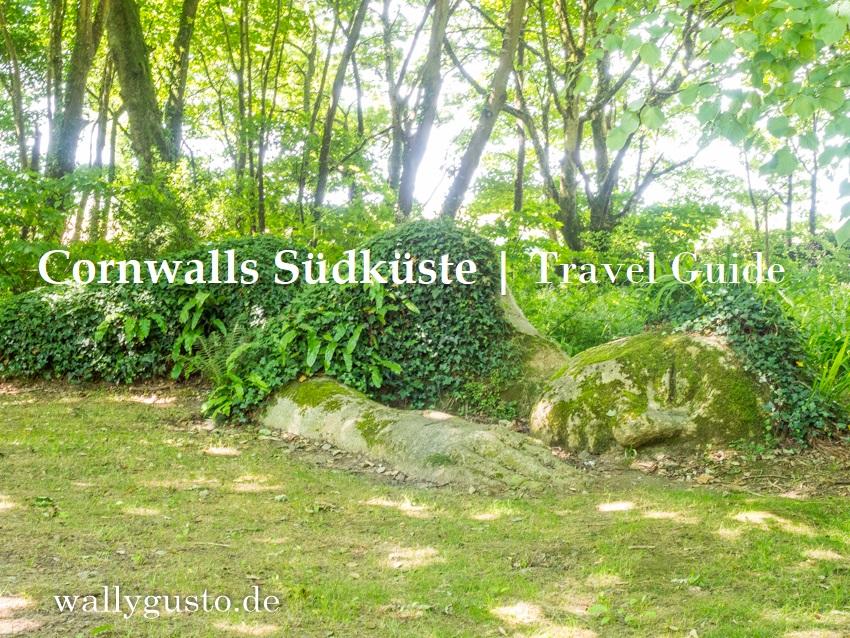 Cornwalls Südküste | Travel Gudie - Ein Roadtrip durch Südengland