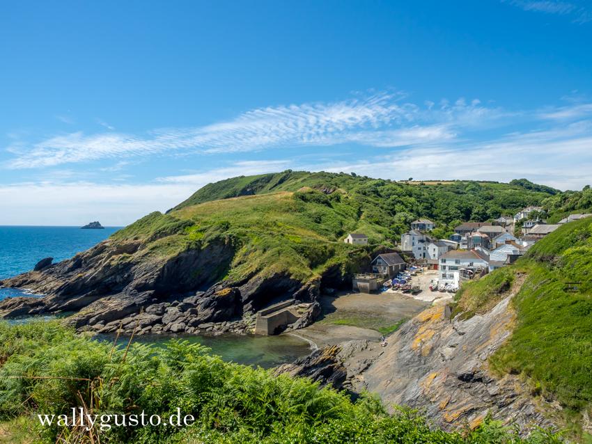 Cornwalls Südküste | Travel Guide