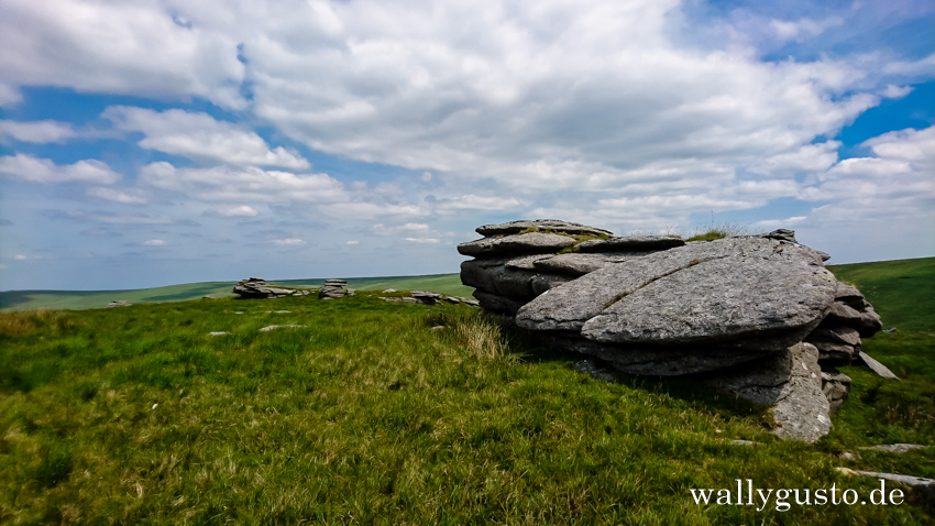 Dartmoor-Nationalpark | Travel Guide