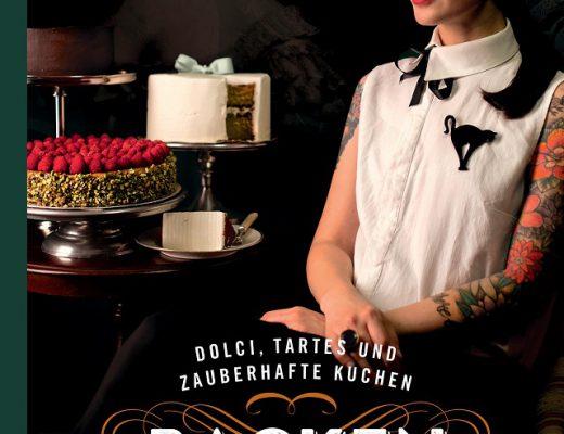Dolci Tartes und zauberhafte Kuchen backen von Melissa Forti