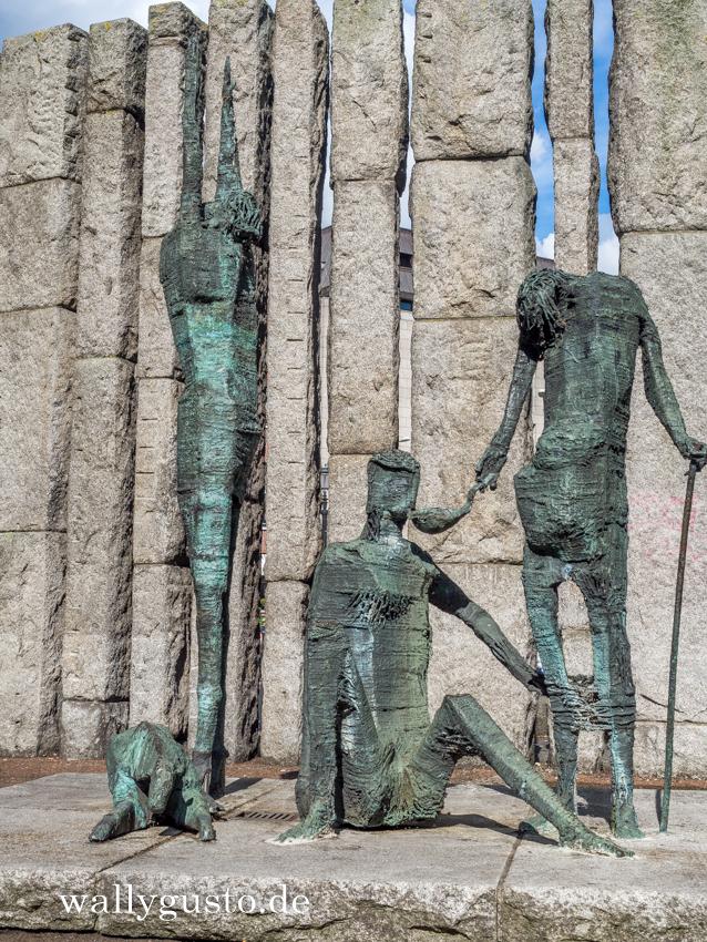 Dublin Travel Guide | Dublin & seine Sehenswürdigkeiten – Ein langes Wochenende in Irlands Hauptstadt (1)