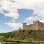 Dunvegan Castle - Isle of Skye