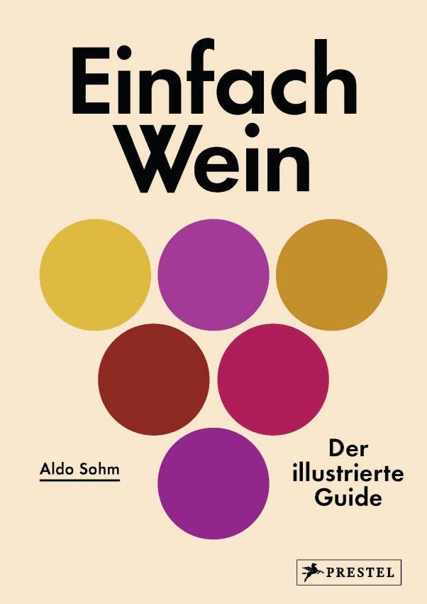 Einfach Wein Der illustrierte Guide Buchvorstellung