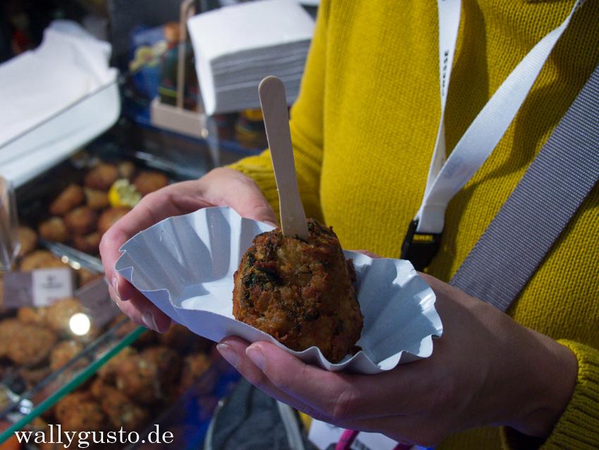 FOOD&LIFE Kneidl fisch & mehr
