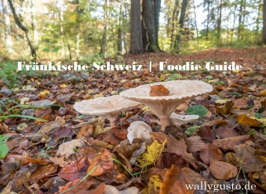 Fränkische Schweiz - Eine Woche mit viel frischer Luft & gutem Bier | Travel Guide auf www.wallygusto.de