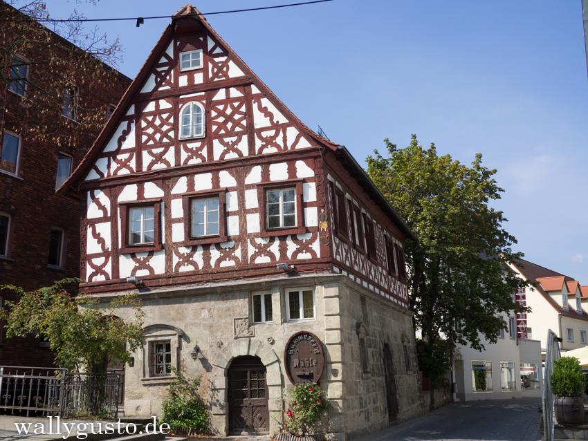 Fraenkische Schweiz | Kammerersmuehle | Forchheim | www.wallygusto.de