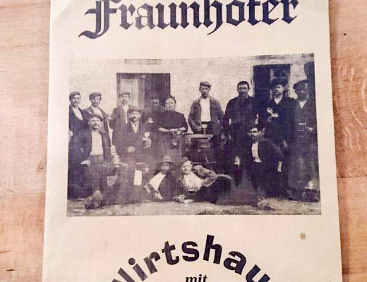 Fraunhofer Wirtshaus in München