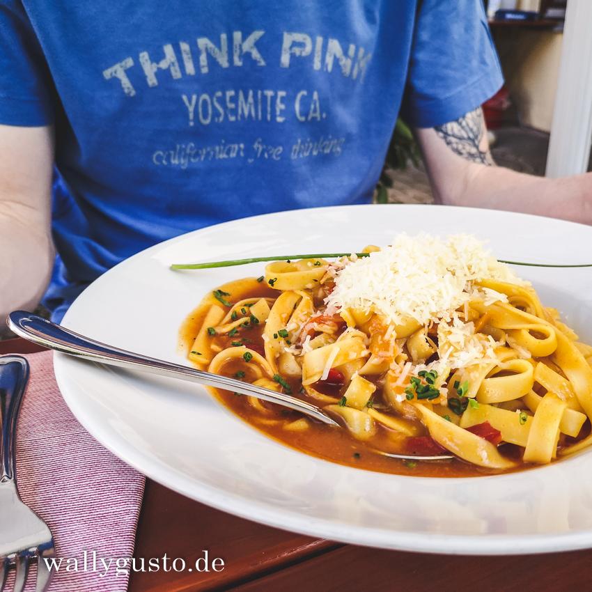 Travel Guide Freising - Kulinarische Impressionen aus der Domstadt  