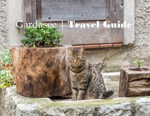 Gardasee – Rundreise durch Venetion & Südtirol | Travel Guide auf www.wallygusto.de