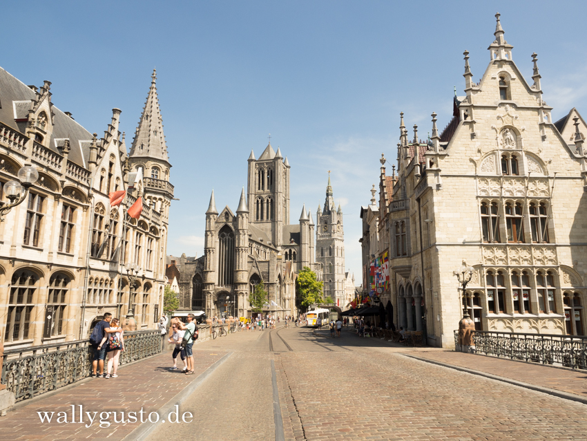 Gent | Travel Guide – Ein Abstecher nach Flandern