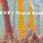 Gent – Ein Abstecher nach Flandern