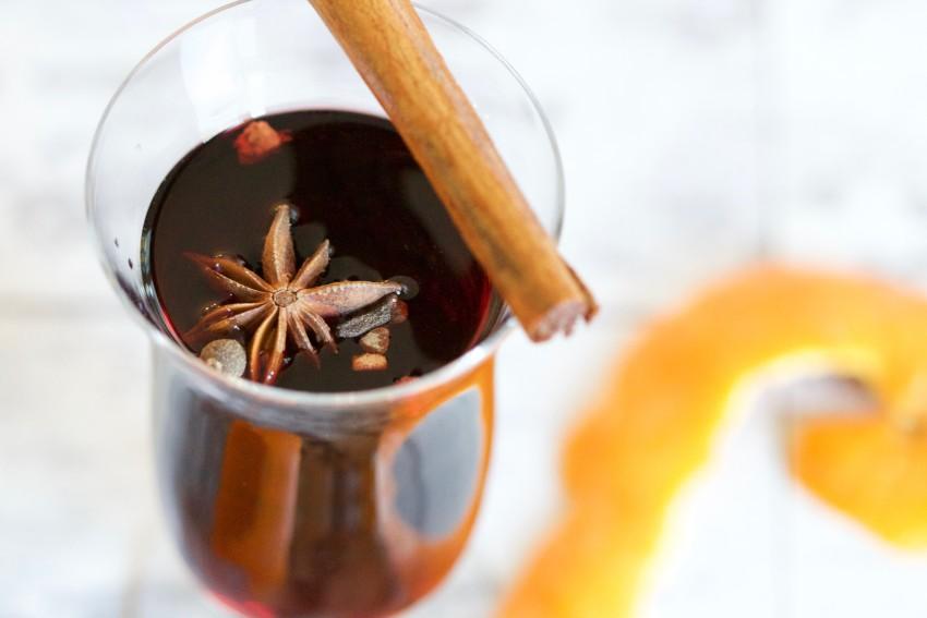 Glühwein selbst machen | Rezept auf www.wallygusto.de