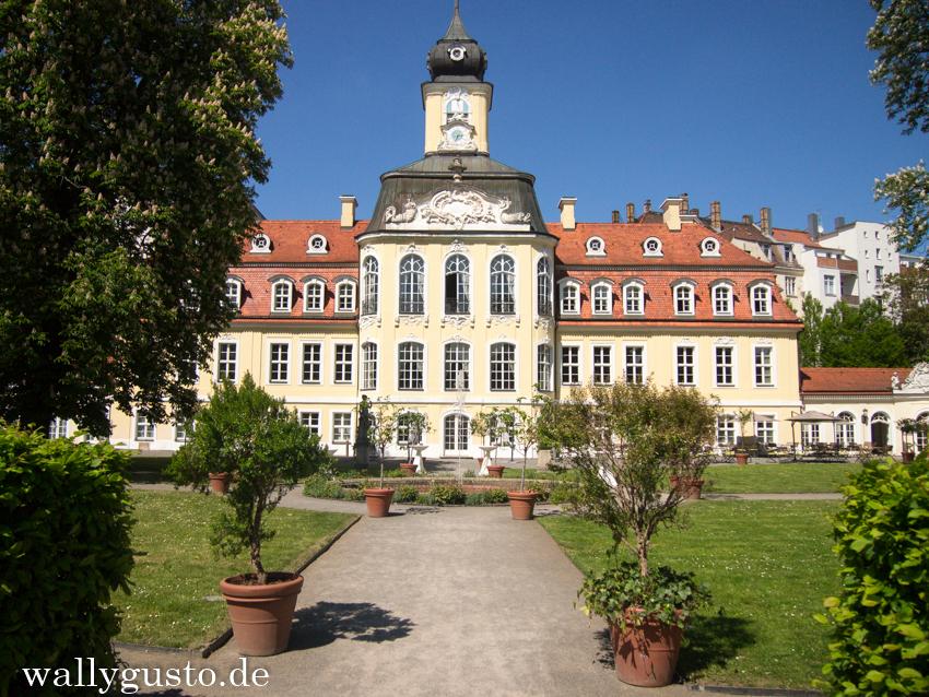 Gohliser Schloesschen Leipzig