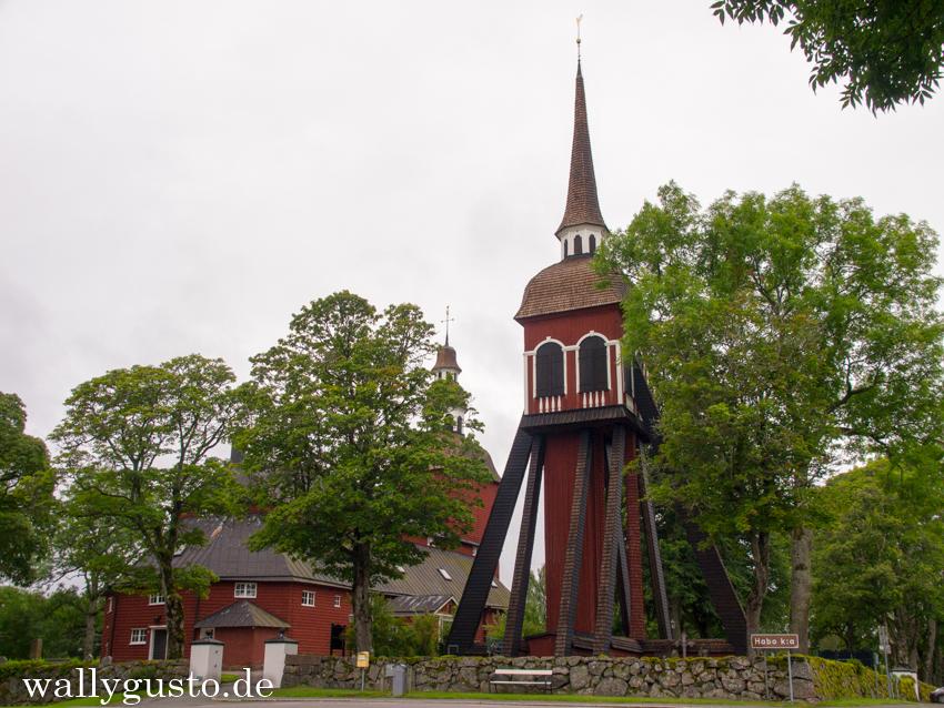 Holzkirche von Habo