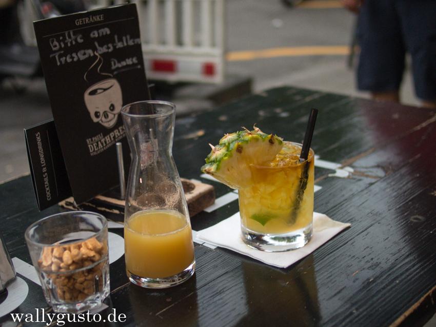 Hamburg Kopibar