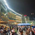 Hongkong - Happy Valley Racecourse