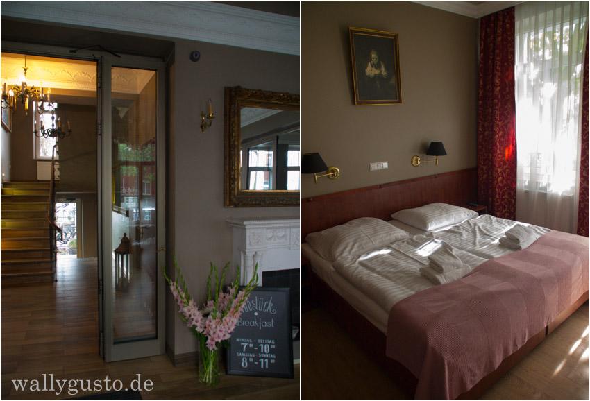 Hotel Altona Hamburg